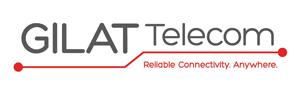 Gilat Telecom Logo