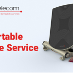 Gilat Telecom Launches Portable Satellite Service Using Small (8kg) Terminal
