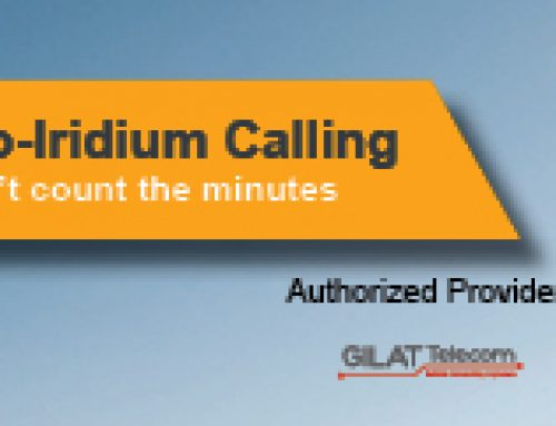 New – Unlimited Iridium to Iridium Calling