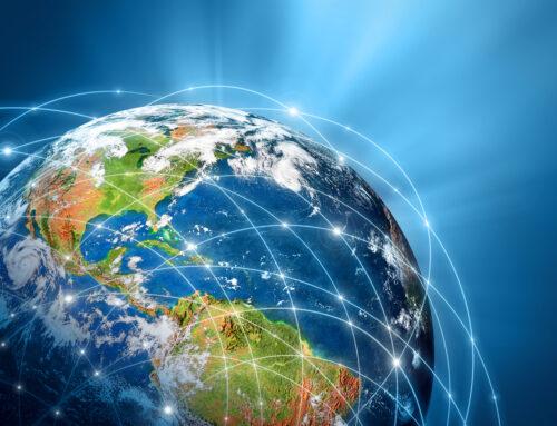 """סאטקום בשת""""פ עם חלל להשקת שירותי אינטרנט, שירותי קישוריות וגיבוי עבור לקוחות בישראל והמזרח התיכון"""
