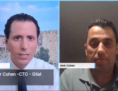 Connecting the unconnected- An interview with Gilat Telecom CTO- Amir Cohen