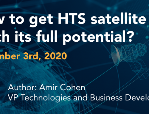 How to get HTS Satellite to reach its full potential?