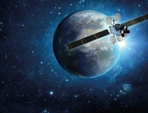 תחרות חדשה בשוק האינטרנט: אינטרנט לווייני לעסקים של גילת סאטקום וחלל